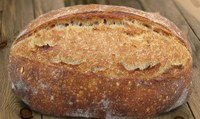 My 200-year old sour-dough starter