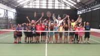 Pickleball Comes To Our Area